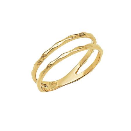 Χρυσό Γυναικείο Δαχτυλίδι 14Κ Γυναικείο