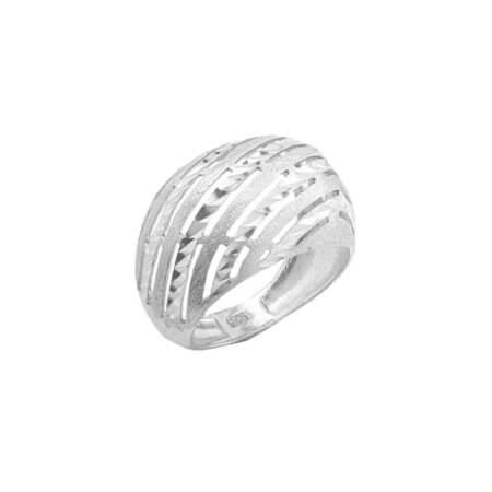 Γυναικείο Ασημένιο Δαχτυλίδι 925