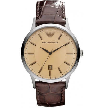 Emporio Armani ρολόι AR2427