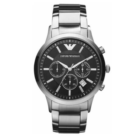 Emporio Armani ρολόι AR2434