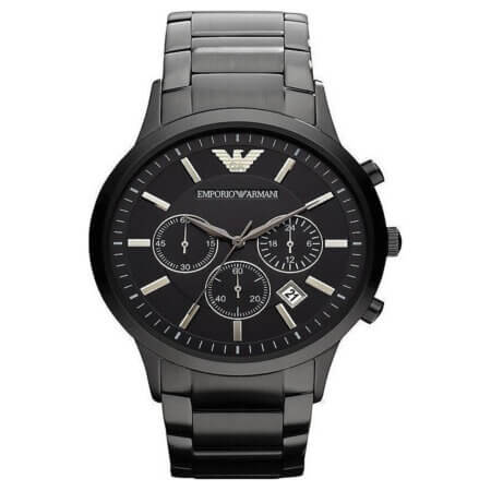 Emporio Armani ρολόι AR2453
