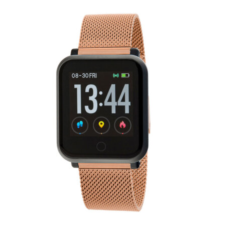 Marea Smartwatch Μπρασελέ Σε Ροζ Χρυσό Χρώμα B57002-6
