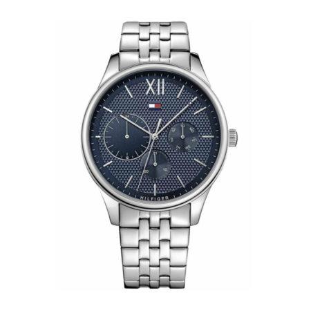 Ρολόι Tommy Hilfiger Damon Ανδρικό Stainless Steel 1791416