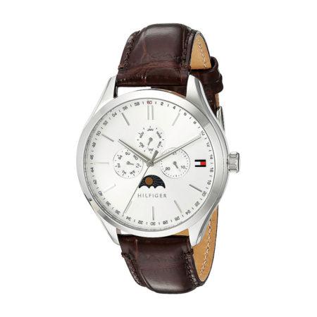 Tommy Hilfiger Oliver Ανδρικό Ρολόι Με Λουράκι 1791304